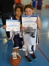 Basket et Aventures CAMP – MAGIC in Rivesaltes2013
