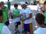 Rencontre avec Thomas LAURENT alias «TITOU», coach et joueur deBasket…