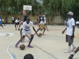Basket et Aventures au SENEGAL2015