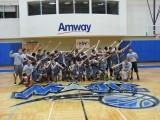 Basket et Aventures 2016 – Orlando Magic Winter Camp – Session2