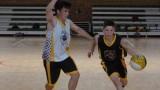 Arles Basket Camp 66 Session 2 –2018