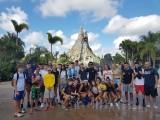 Stage BasketAventures Orlando Magic Summer Camp2018